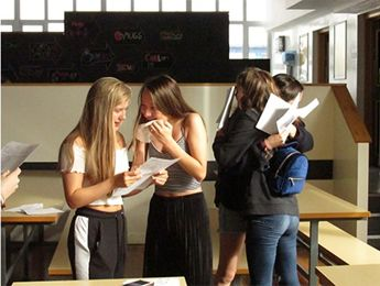 Wren Academy Finchley Outstanding GCSE Results 2020