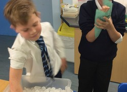 Science Week - Sycamore Class