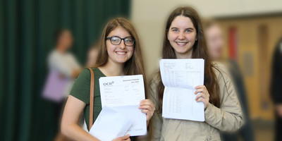 Students excel at GCSE
