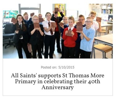 St thomas more 2