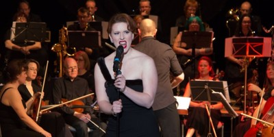 Recast Concert raises �1734 for Charity