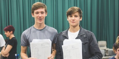 Year 11 students continue to excel at All Saints' Academy