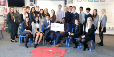 10WH fundraise for students in Cambodia