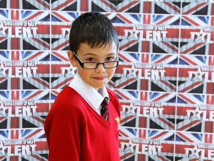 Britain's Got Talent Auditions 2015