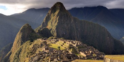 Alumnus Thomas plans sponsored Machu Picchu Trek