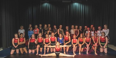 Gymnastics and Dance Show