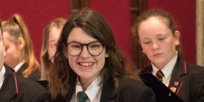 Student selected to perform at Cheltenham Music Festival