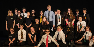 Students to perform at The Roses Theatre for the Shakespeare Schools Festival