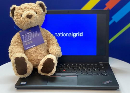 National Grid Gift