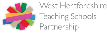 West hertfordshire teaching schools partnership