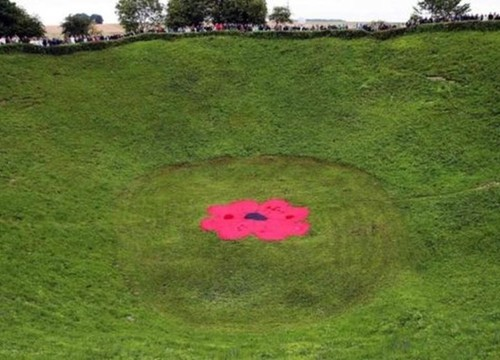Battle of the Somme: Centenary remembrance events held