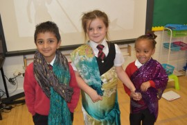 Diwali Day in EYFS