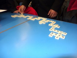 Bananagrams - Year 5 and 6