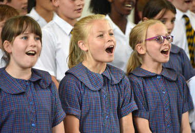 Prep School House Music Hits All the Right Notes