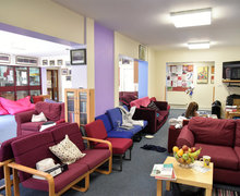 Senior School Young House Common Room 2019