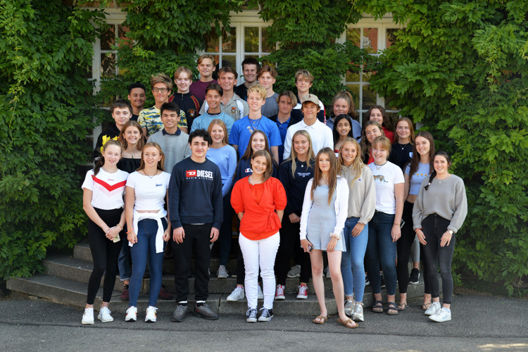 U5th on gcse results day 2019
