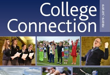 College Connection February - July 2019
