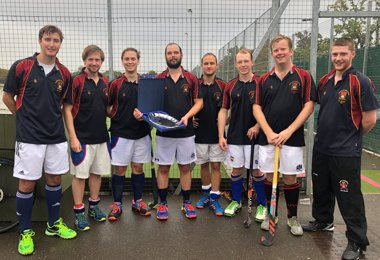 Six A-Side Success for OS Men's Hockey Team