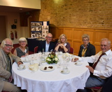 OS Guests at 1969 Anniversary Reunion in FLT