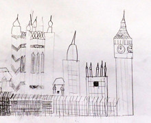 Houses of parliament 6