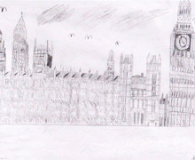 Houses of parliament 9