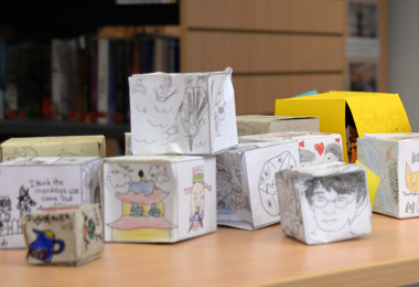Story cubes summer challenge 3