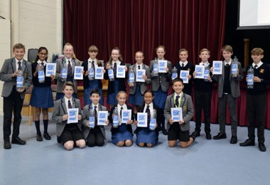Prefects Launch New Fundraising Initiatives