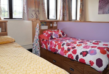 Renovated girls dorm in grimwade house sep 19