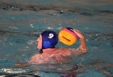 Varsity Water Polo In Old Stortfordian Tournament