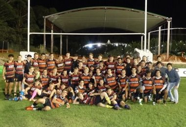 Excellent Senior School Rugby Tour to Portugal
