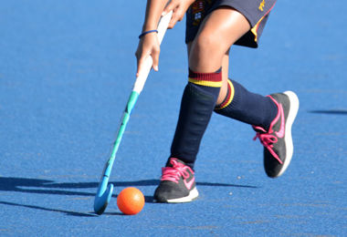 County Hockey Triumph for U13 Girls
