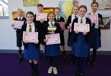 Prep School Entrepreneurs Soak Up Win