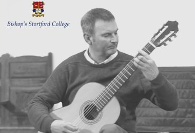 College Guitarists Remember Ian Kelleher