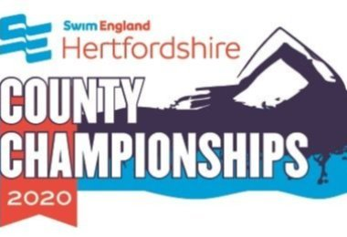 Gold & Silver in Herts County Swimming