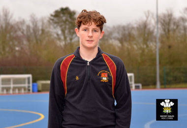 Alex Secures Place on National Squad
