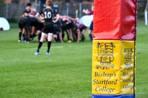 Rugby at the Senior School