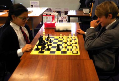 Prep School Chess Courtman Cup