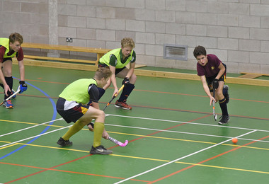 National Indoor Hockey Finals