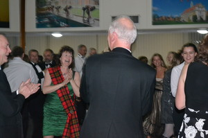 Inspire Malawi Fundraising: Burns Night