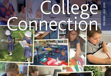 College Connection February - July 2020