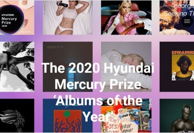 Old Stortfordian Charli XCX Nominated for Mercury Prize