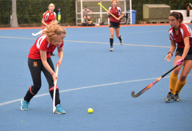 Lower Sixth Keep Their Eye on the Ball
