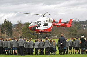 Herts Air Ambulance