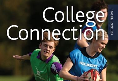 College Connection Sept 20 - Feb 2021