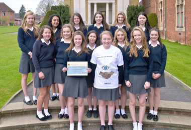 Lower Fifth ChariTy Enterprise Challenge