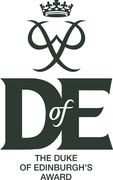 Duke of edinburgh logo