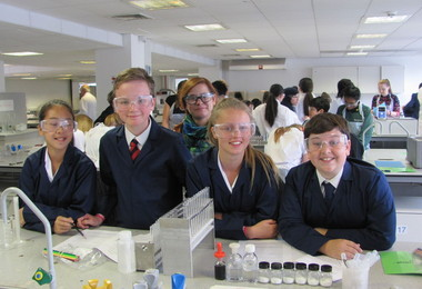 Salters' Science Festival
