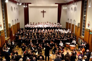 Messiah Choral Concert