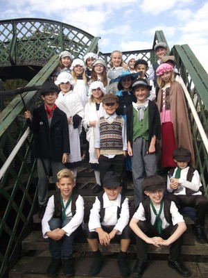 Colne Valley Victorian Fantasy Day 3