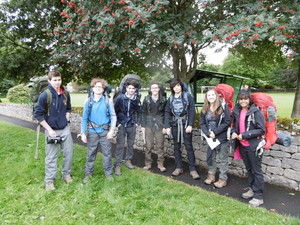 Duke of Edinburgh 2016